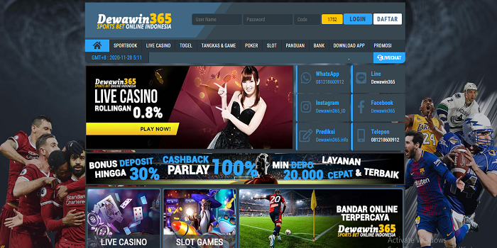 Actual Cash Casinos – Finest Online Casinos Genuine Cash situs slot online terbaik