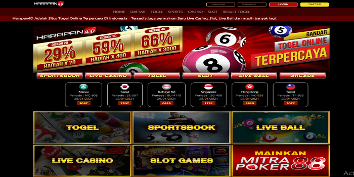 Offline Vs. Online Casino Poker Areas – togel hongkong