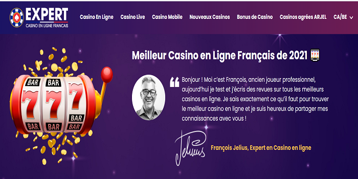 Tip of the month FOCUS and PREPARATION with casino en ligne francais